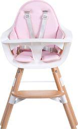 Childhome Childhome Ochraniacz neoprenowy do krzesełka Evolu 2 Pink