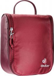 Deuter Kosmetyczka Wash Center I cranberry-maron (390042055280)