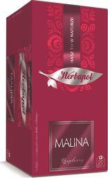 HERBAPOL Herbapol Herbata Breakfast kopertowana - malinowa 20 torebek - 4szt.