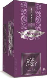 HERBAPOL Herbapol Herbata Breakfast kopertowana - Earl Grey 20 torebek - 4szt.