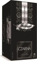 HERBAPOL Herbapol Herbata Breakfast kopertowana - Black Tea 20 torebek - 4szt.