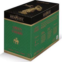 Richmont Herbata Richmont Green Cherry 50