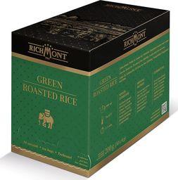 Richmont Herbata Richmont Green Roasted Rice 50