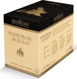 Richmont Herbata Richmont White Pearl of Fujian 50