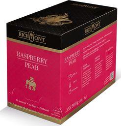 Richmont Herbata Richmont Raspberry Pear 50