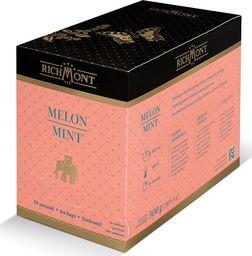 Richmont Herbata Richmont Melon Mint 50