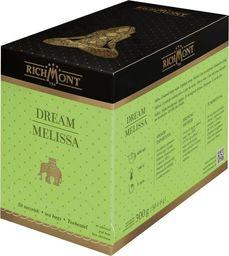 Richmont Herbata Richmont Dream Melissa 50