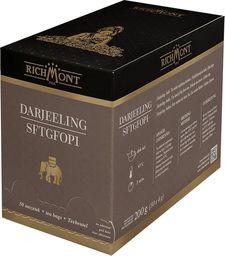 Richmont Herbata Richmont Darjeeling SFTGFOP1 50