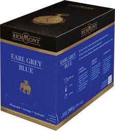 Richmont Herbata Richmont Earl Grey Blue 50