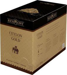Richmont Herbata Richmont Ceylon Gold 50