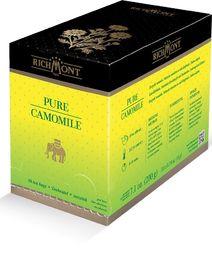 Richmont Herbata Richmont Pure Camomile Rumiankowa
