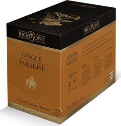 Richmont Herbata Richmont Ginger Paradise 50