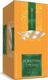 HERBAPOL Herbapol Herbata Breakfast kopertowana - Pokrzywa z pigwą 20 torebek - 4szt.