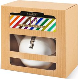 Richmont Zestaw prezentowy Richmont Dzbanek Duo + Herbata