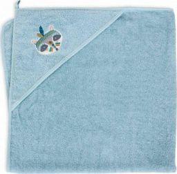 Ceba Ręcznik dla niemowlaka Zorro 100x100 Ceba