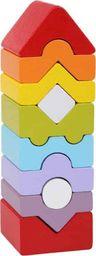 Cubika Drewniana Mini Wieżyczka LD-10 18m+ Cubika