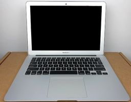 Laptop Apple (A) Notebook Apple Macbook Air A1466 / i5-3427U / 4GB / 128GB SSD / MD231LL/A / 13,3 / Mid 2012 / Klasa A uniwersalny