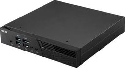 Komputer Asus MiniPC PB60-B5626MD woOS i5-9400T/8/256/Integ/USB-C/HDMI/WiFi