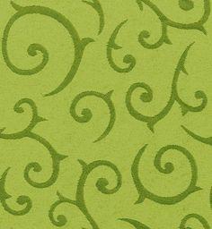 Albani Pokrowiec na krzesło Mitchel, zielony,45x45x97