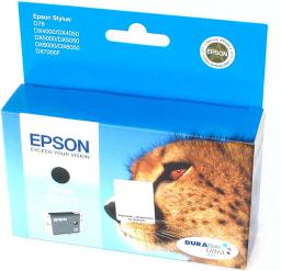 Epson tusz T071140 (C13T071140) Black