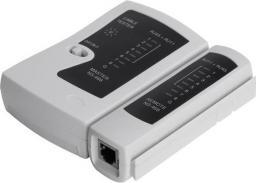 DigitalBOX TOOL.BOX tester okablowania RJ-11/RJ-45 (DBTB-CT468)