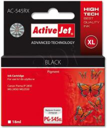 Activejet tusz AC-545RX / PG-545XL (black)