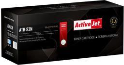 Activejet toner ATH-83N /CF283A (black)