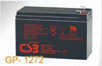 CSB akumulator GP1272 F2 12V/7.2Ah