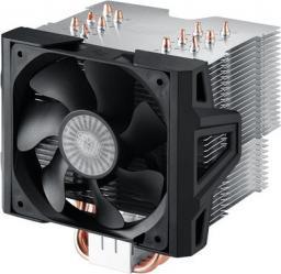 Chłodzenie CPU Cooler Master HYPER 612 V (RR-H6V2-13PK-R1)