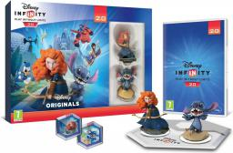 Disney Infinity 2.0 Plac Zabaw Combo Pack