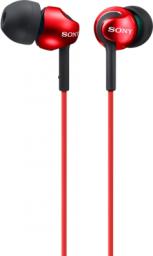 Słuchawki Sony MDR-EX110APR
