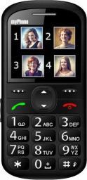 Telefon komórkowy myPhone Halo 2 Czarny