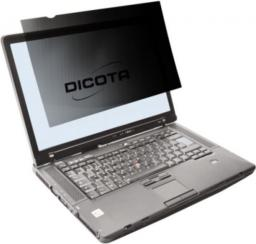 """Filtr Dicota Secret 24"""" Wide (16:9)  prywatyzujący na ekran  (D30132)"""