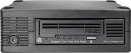 HP Napęd Ultrium6250 SAS Ext Drive Bndl/l 5Med (E7W39A)