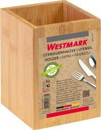 Westmark Pojemnik na przybory, kwadratowy