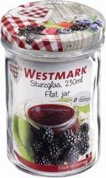 Westmark Westmark, słoik z nakrętką, 230ml
