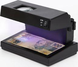 IBICON Tester do banknotów Selectic U-2 z Lupą UV MG