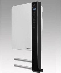 Aurora Grzejnik łazienkowy  elektryczny z termostatem tygodniowym WINDY 2B 1800W RELINGI
