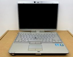 Laptop HP 2300 MHz, 8 GB, Brak, 250 GB, Windows 7 Pro