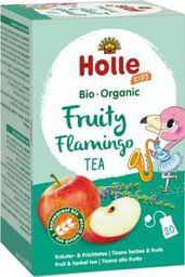 Holle Bio Herbatka owocowo-ziołowa Flaming 3+ Holle