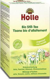 Holle Bio Herbatka ziołowa dla matek karmiących Holle