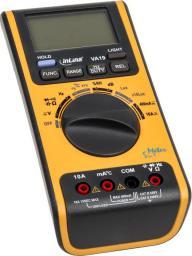 InLine Multimeter 5-in-1 (temperatura, wilgotność, światło, dźwięk) (43116)