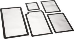 DEMCiflex filtry do Cooler Master 690 III Czarne (DF0507)