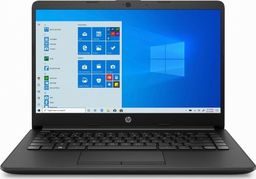 Laptop HP 14-dk0013nw (1F7L9EA) 4 GB RAM/ 512 GB M.2/ Windows 10 S