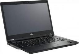 Laptop Fujitsu Lifebook E5510 (PCK:E5510M471FPL)