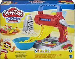 Hasbro Play-Doh Makaronowe szaleństwo (E77765)