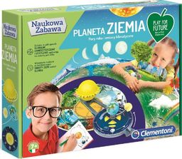 Clementoni Planeta Ziemia Pory Roku