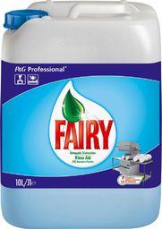 Fairy FAIRY Płyn do płukania naczyń do zmywarek koncentrat P&G Pofessional 10L