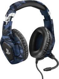 Słuchawki Trust GXT 488 Forze-B PS4