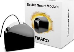 Fibaro Fibaro FGS-224 ZW5 Double Switch